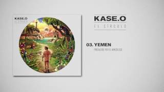 Download KASE.O - 03. YEMEN Prod  por EL ARKEOLOGO MP3 song and Music Video