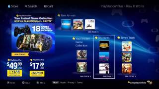 Is PlayStation Plus Worth Your Money? UPDATED