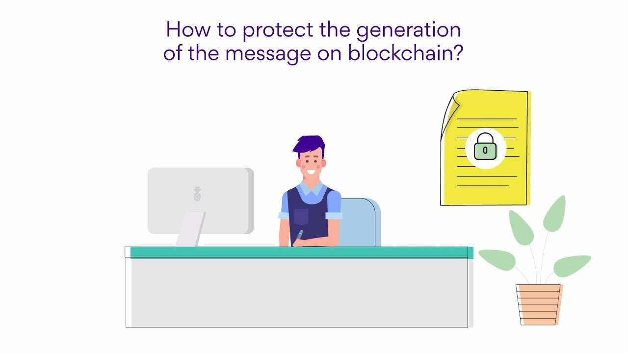 Blockchain: how IDEMIA brings convenience and security