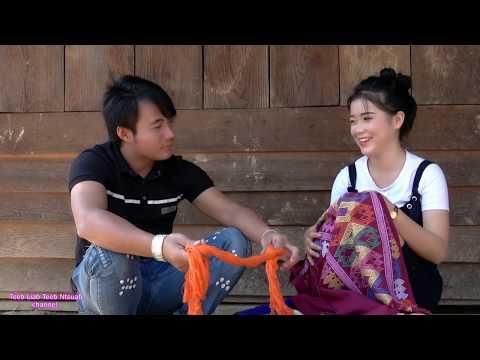 hmong new movie 2019 txiv laus nyiag deev niam tais hluas thumbnail