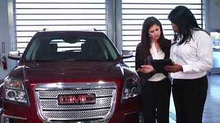Convenience | GMC Certified Service