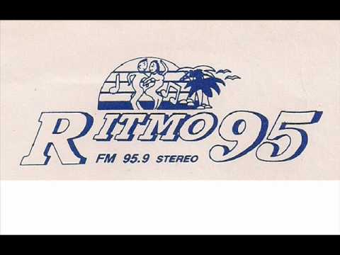 RITMO 95 - ZIMAS SUPER CLUB DJ PIKIN