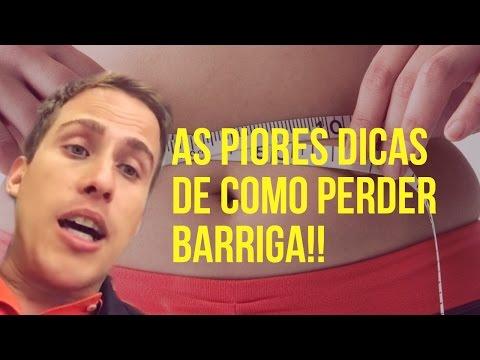 As Piores Dicas de Como Perder Barriga | Dr. Juliano Pimentel