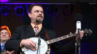 The Del McCoury Band - Baltimore Johnny