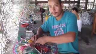 مما يجعل الفلبينية عيد الفوانيس - الفلبينية Parols