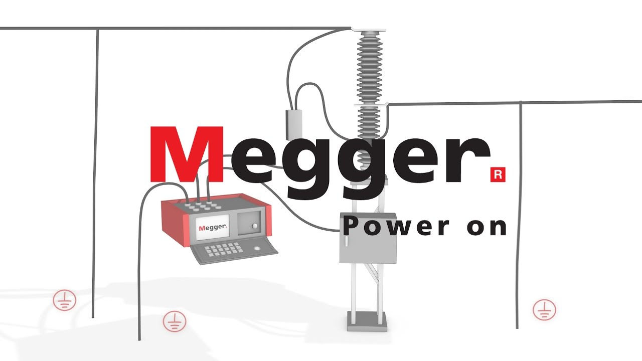 Electrical Test Equipment Power Station To Plug Megger Generator Circuit Breakers Market By Type Application Region 2019 Meggeruk