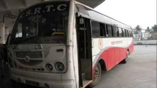 karnataka kerala trip by ksrtc bus
