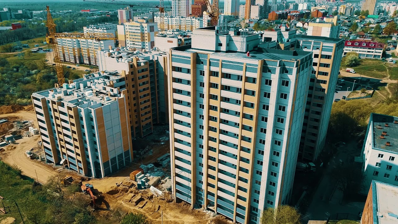 египтяне отождествляли новые дома и микрорайоны во владимире фото недвижимости