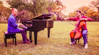 Скачать Phillip Phillips Home Piano Cello Cover The Piano Guys