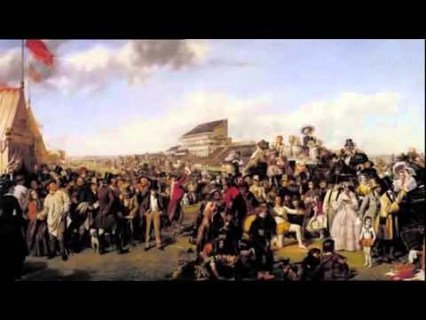 Victorian artists - Documentary - Victorian age era