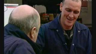 Funny Fair City Part 214 (Voice Over) Zumo Bishop Attacks Mary Harney!
