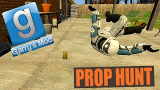 garry s mod prop hunt fun pun betrayal detective dowrk haunted house gmod funny moments