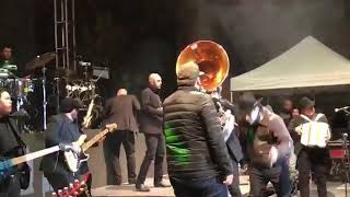 Julion Alvarez Ft El Fantasma -- Quiero Charlar Con La Muerte (Duetos 2018) (Fiesta)