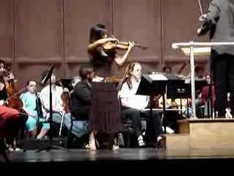 Chee-Yun - Special Moments - Sibelius Violin Concerto
