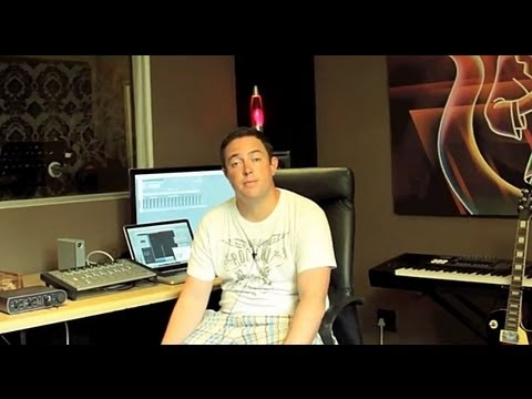 Multiple Income Streams of Music Business part 3 of 3