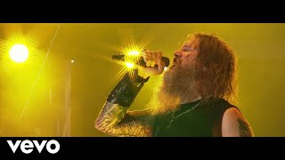 Amon Amarth - Raise Your Horns (Live at Summer Breeze - Official Video)