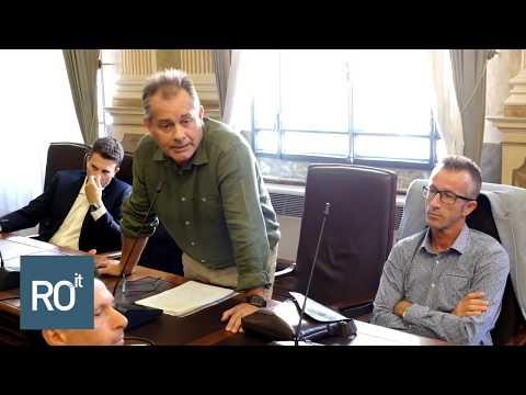 Giampietro Berti avvocato Consorzio cooperative pe...