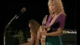 Joni Mitchell-Raised On Robbery (Shadows and Light DVD)
