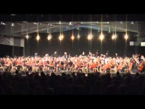 Highland Youth Regional Orchestra