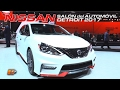 Nissan Salón Internacional del Automóvil de Detroit NAIAS 2017   Pgm 408
