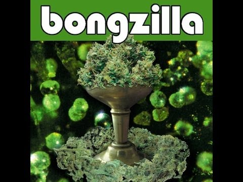 Bongzilla - Stash (1999)(Full Album)
