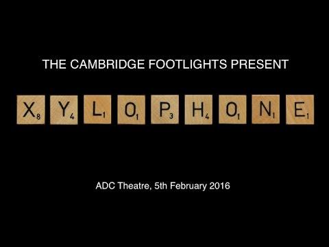 Footlights Presents: Xylophone