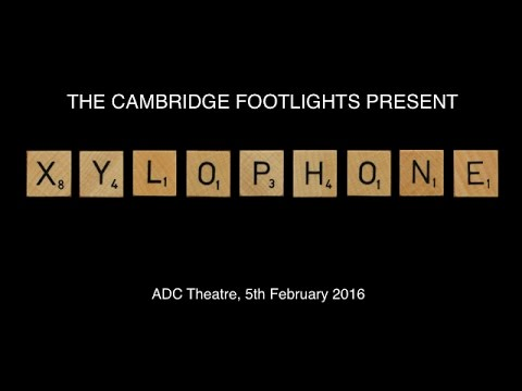Footlights Presents: Xylophone