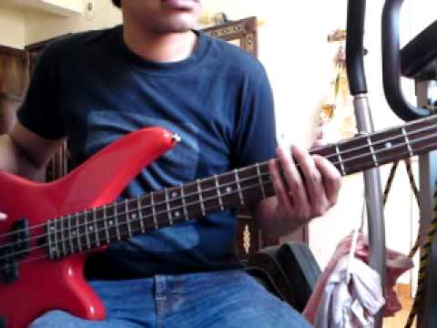 The Sleeping 3 Cigarettes Bass Cover