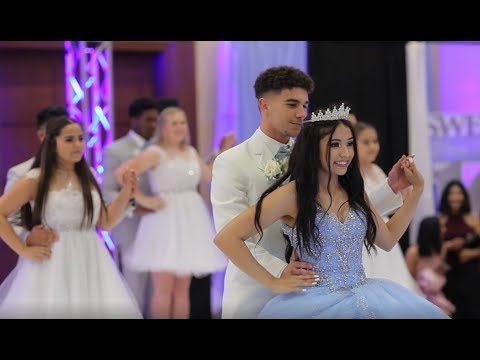 Sweet 16 Vals/Waltz | Fairytale Dances