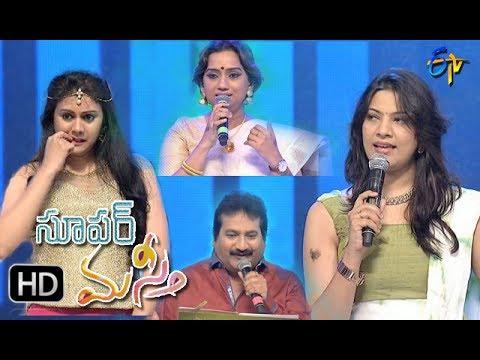 Super Masti    18th June 2017   Siddipet   Full Episode   ETV Telugu