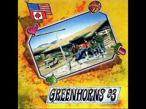 Greenhorns - Tequila Sheila (14.9.1992)