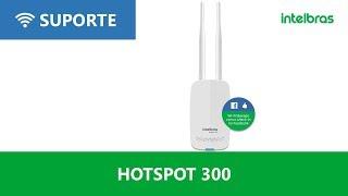 Como associar sua página ao Facebook a partir do firmware 2.0.0 - Hotspot 300, AP310, AP360 - i5157