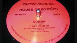 House of Gypsies - Somba