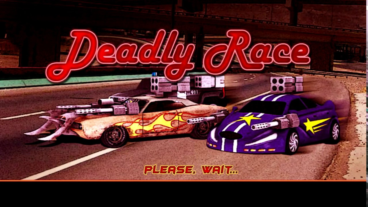 Deadly Race Game for PC 2018