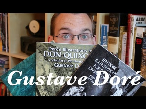 Gustave Doré, His Life and Works - Bookworm History