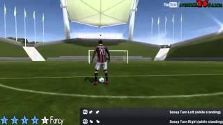 Fifa 13- All 50 Skills Tutorial HD