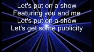 Ne-Yo - Publicity (Lyrics)
