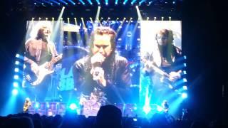 Black Sabbath God Is Dead Live @ Barclays Center, Brooklyn NY, 3/31/14