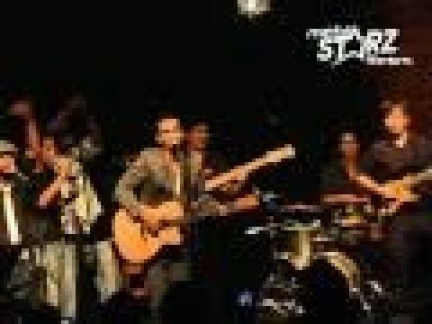 Lah Ahmad - Ikhlas Tapi Jauh (Showcase Live @ No Black Tie)