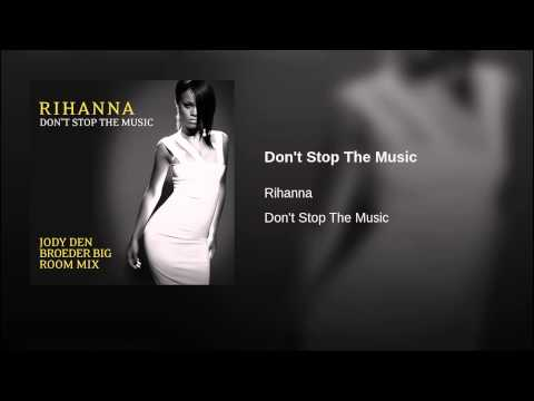 Don't Stop The Music (Jody den Broeder Big Room Mix)