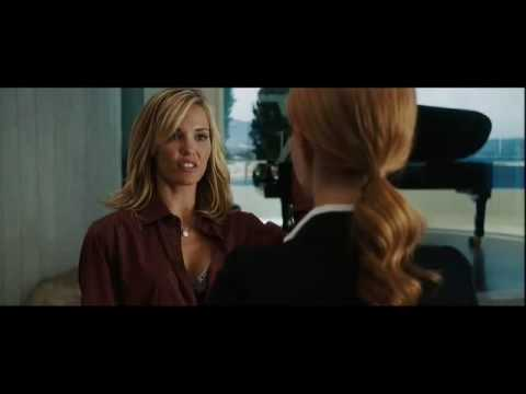 Garbage - Christine Everhart and Virginia Pepper Potts