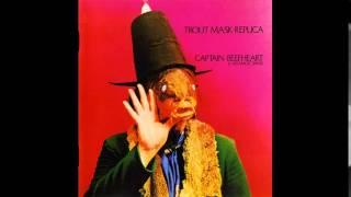 Captain Beefheart & His Magic Band - Trout Mask Replica [Full Album]