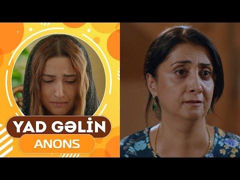 Yad Gəlin (6-cı Bölüm) - Anons - ARB TV