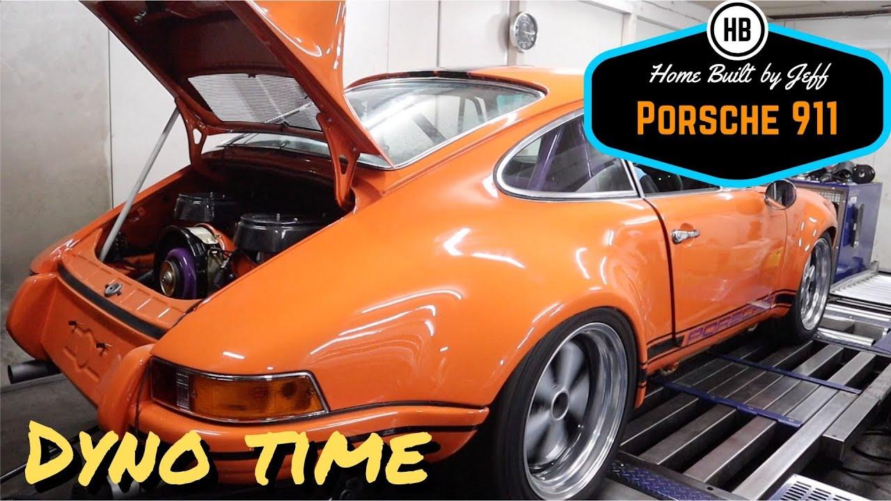 Dyno time - 911 2.8 RSR Build Season 2.42