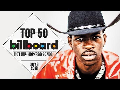 Top 50 • US Hip-Hop/R&B Songs • July 6, 2019   Billboard-Charts Mp3