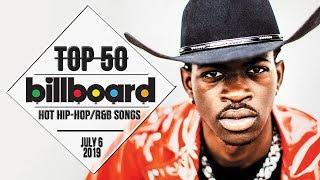 Baixar Top 50 • US Hip-Hop/R&B Songs • July 6, 2019 | Billboard-Charts