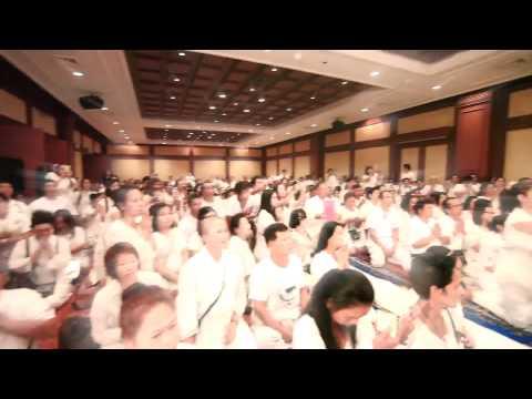เชิญร่วมงานไหว้ครูมหาเทพกับอาจารย์หมอหยอง ประจำปี 2557