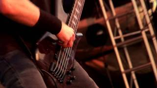 "Cannibal Corpse - ""Make Them Suffer"" Live at Bloodstock Open Air 2010"