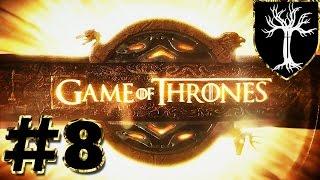 Игра Престолов: Эпизод 2-2: Восставший из пепла. Родрик Форрестер [Game of Thrones] #8