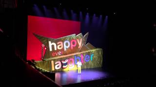 Happy Ever Laughter - Mark Lee